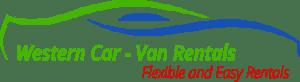 Patel Car Rentals Logo