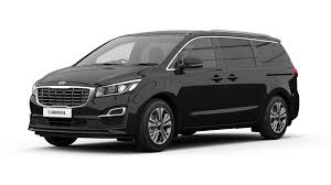 Luxury 8-Seater Suv Car