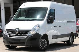 Delivery Van 2 Tons Auto Diesel